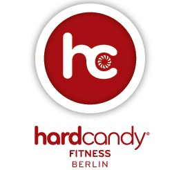 Logo Hard Candy Fitness